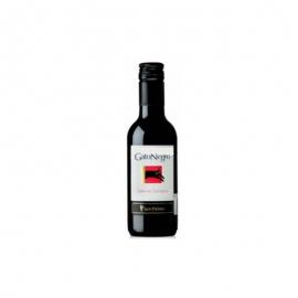 Vino Pequeño Gato Negro 185 ml