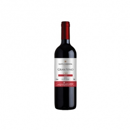 Vino Tinto Santa Carolina 375ml