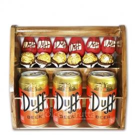 Duff Pack